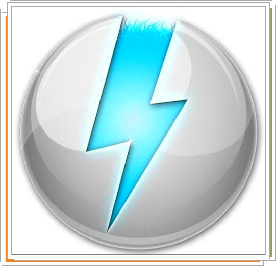 DAEMON Tools Lite 10.6.0.283 Unlocked + patch [На русском]