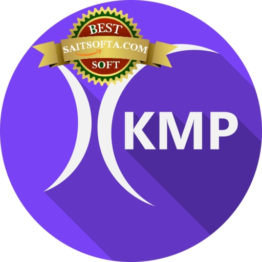 The KMPlayer 4.2.2.30 Build 2 by cuta [На русском]