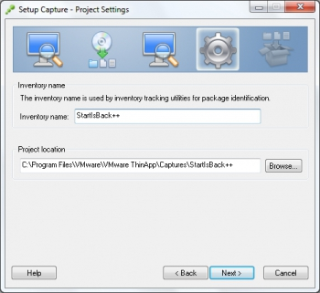 VMware Thinapp Enterprise 5.2.5 Build 12316299 + KeyGen (2019) ENG
