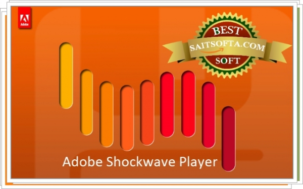 Adobe Shockwave Player 12.3.4.204 Final (2018) ENG