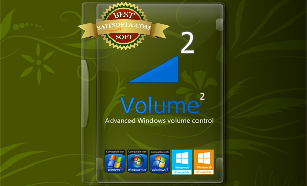Volume2 1.1.6 Build 409 Beta + Portable [На русском]