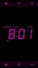 Digital Alarm Clock PRO v8.8.0 [На русском]