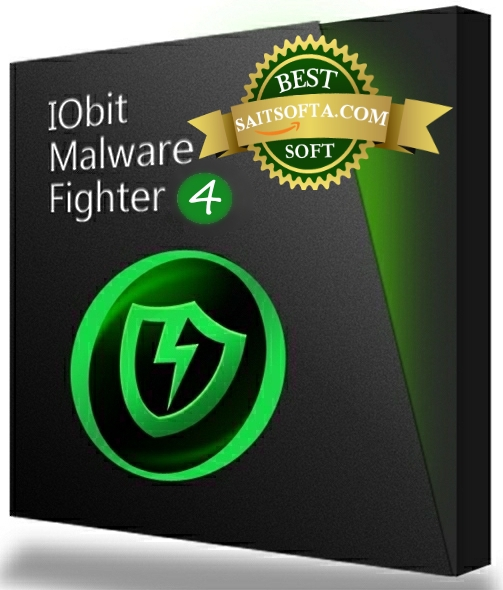 IObit Malware Fighter Pro 6.0.2.4590 Final + ключ [На русском]