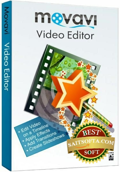 Movavi Video Editor Plus / Business 15.1.0 Final + crack [На русском]
