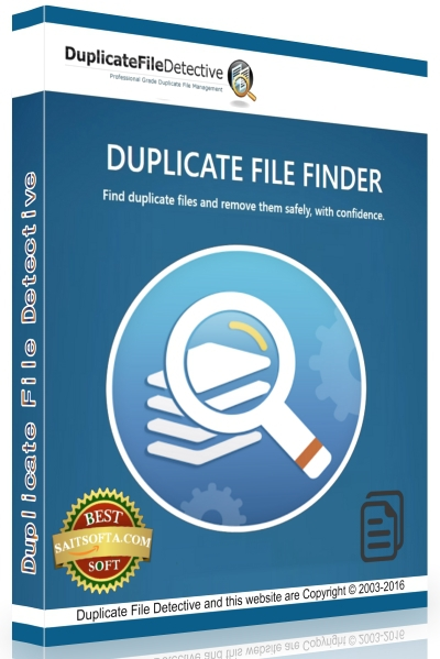 Duplicate File Detective 6.2.58.0 Professional Edition + cracked [Русские/Английские версии]