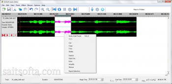 Gilisoft Audio Editor 1.4.0 + keygen (2016) ENG