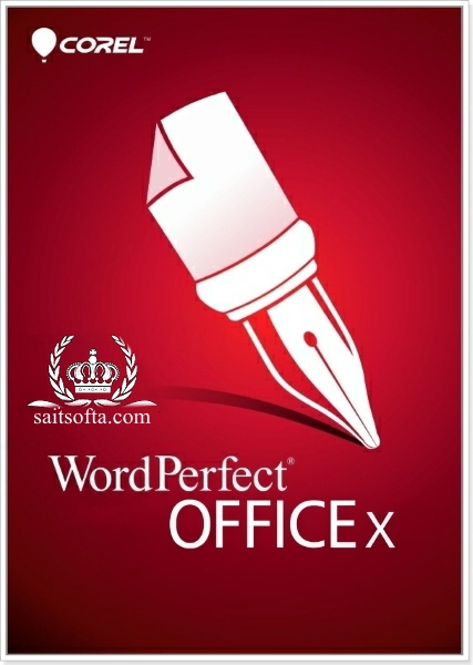 Corel WordPerfect Office X9 Standard / Professional 19.0.0.325 + keymaker (2018) ENG