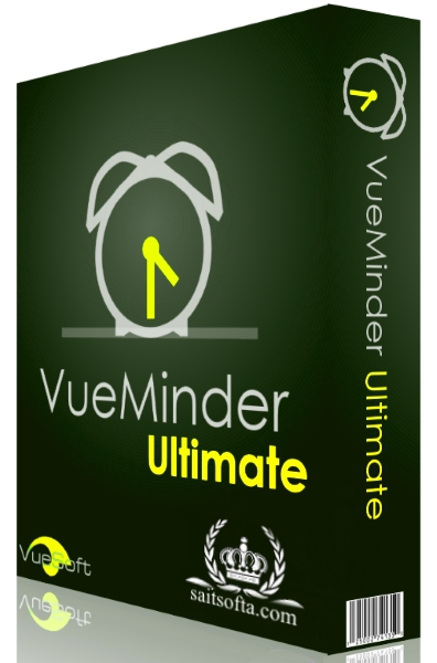 VueMinder Ultimate 2019.05 Final + keygen [На русском]