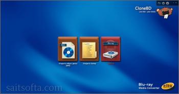 CloneBD 1.2.4.0 Final + patch [На русском]