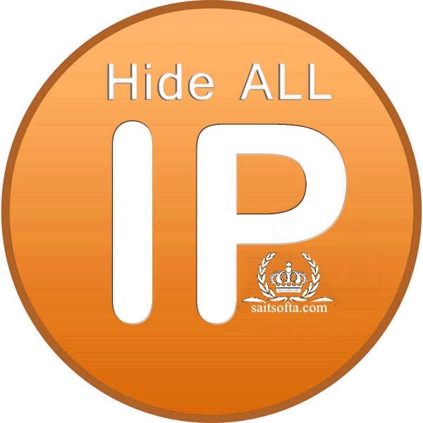 Hide ALL IP 2018.04.29.180429 + ключ (2018) ENG + Portable