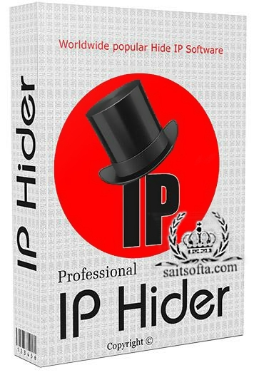 IP Hider Pro 5.8.0.1 + cracked (2016) ENG