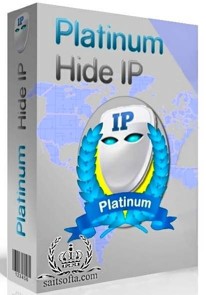 Platinum Hide IP 3.5.8.8 + patch (2017) ENG