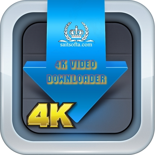 4K Video Downloader 4.4.8.2317 + patch [На русском]