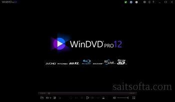 Corel WinDVD Pro 12.0.0.160 SP6 + keygen [Русификатор]