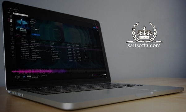 Helium Music Manager 13.6 Build 15203 Premium + ключ (2019) ENG