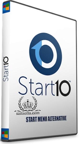 Stardock Start10 1.61 Final + ключ [На русском]