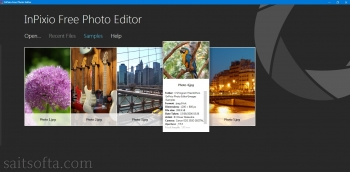 InPixio Photo Editor 9.0.7004.21000 + keygen (2019) ENG