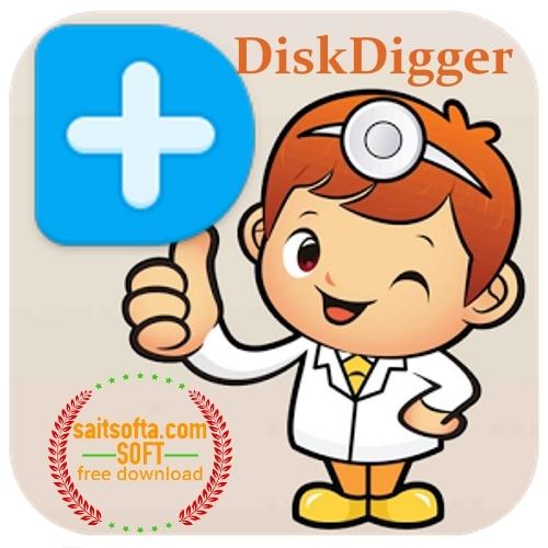 DiskDigger 1.20.16.2797 Portable + keygen [На русском]