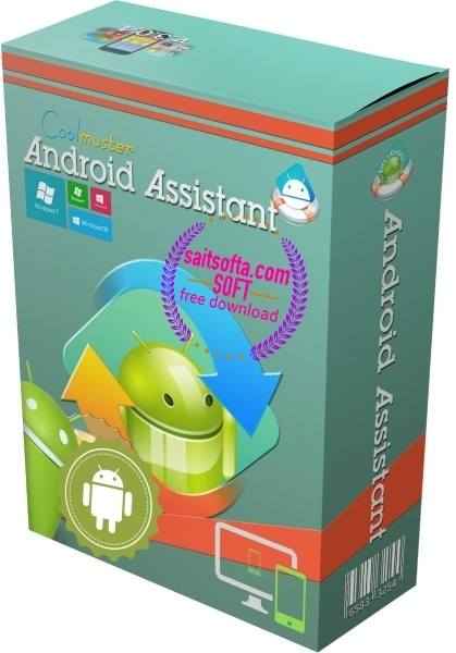 Coolmuster Android Assistant 4.1.12 + patch (2017) ENG