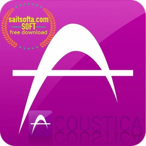 Acoustica Premium Edition 7.2.1 + keygen [Русификатор]