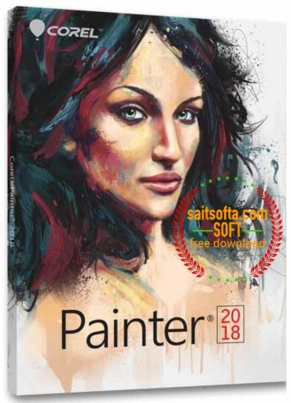 Corel Painter 2018 18.1.0.651 + keygen [Русские/Английские версии]