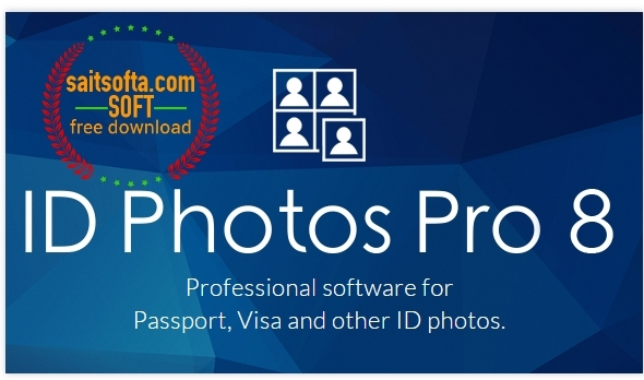 Pixel-Tech ID Photos Pro 8.5.2.6 + crack [На русском]