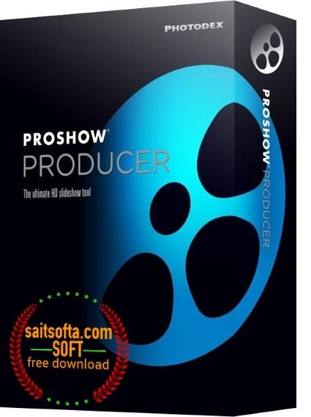 Photodex ProShow Producer 9.0.3793 + patch [Русские/Английские версии]