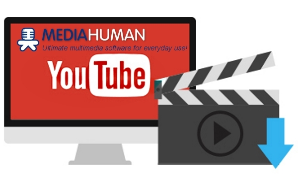 MediaHuman YouTube Downloader 3.9.9.20.1607 + patch [На русском]