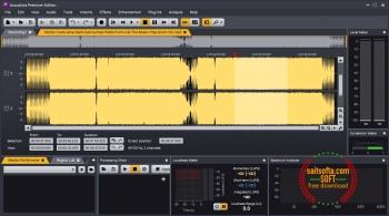 Acoustica Premium Edition 7.1.16 + keygen [Русификатор]