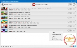 MediaHuman YouTube Downloader 3.9.9.40 3006 + patch [На русском]