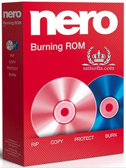 Nero Burning ROM 2018 19.0.00800 + patch [На русском] 2018 19.1.1010 RePack