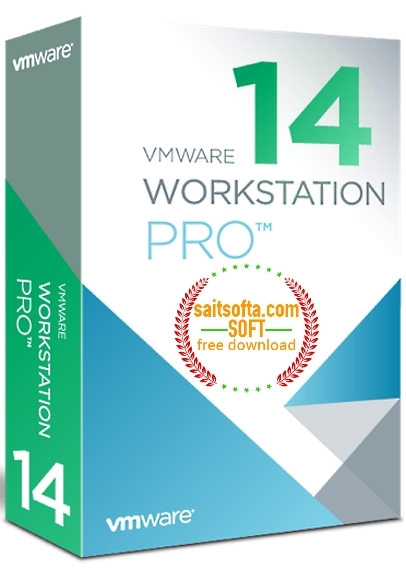 VMware Workstation Pro 14.1.2 Build 8497320 Final + ключ [Русификатор]