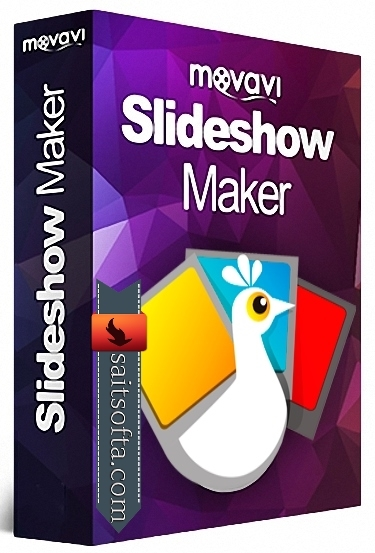 Movavi Slideshow Maker 5.4.0 + patch [На русском]