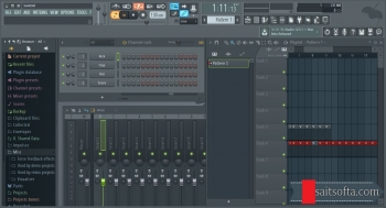 FL Studio Producer Edition 20.0.5 Build 681 + crack (2018) ENG