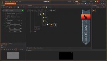 Ventuz Designer 5.3.4.576 + patch (2017) ENG