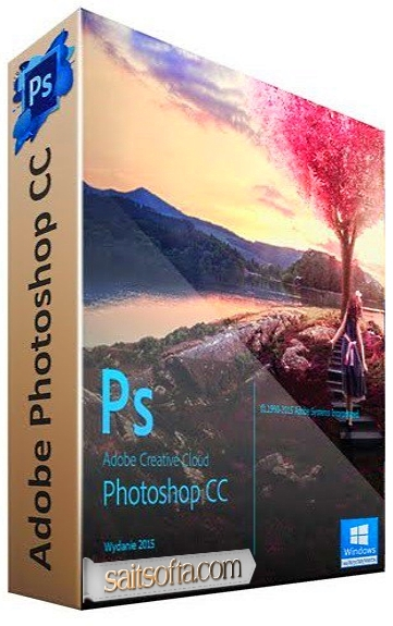 Adobe Photoshop 2020 21.1.3.190 + crack [На русском]