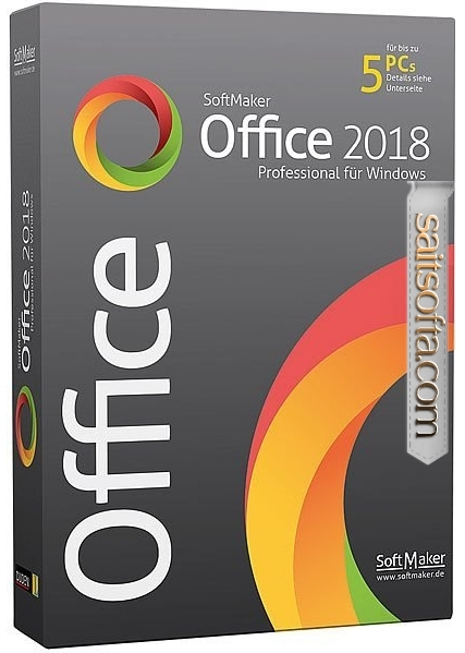 SoftMaker Office Professional 2018 Rev 962.0418 + cracked [На русском]