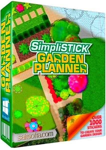 Artifact Interactive Garden Planner 3.7.6 + ключ (2019) ENG