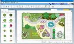 Artifact Interactive Garden Planner 3.7.9 + ключ (2019) ENG