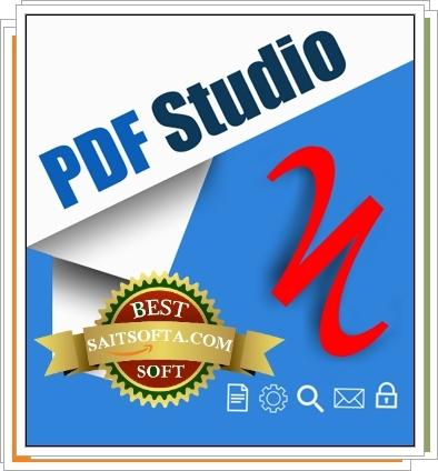 Qoppa PDF Studio Pro 11.0.8 + cracked (2018) ENG