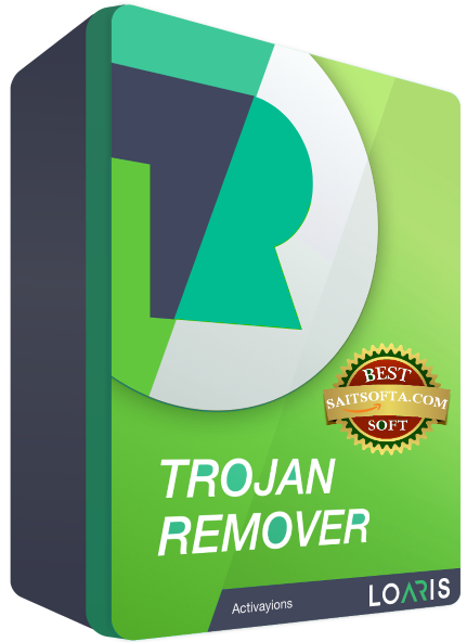 Loaris Trojan Remover 3.0.56.189 + patch [На русском]