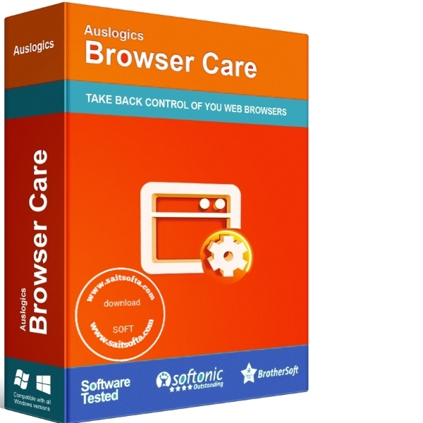 Auslogics Browser Care 5.0.11.0 Final [На русском]