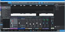 PreSonus Studio One Pro 4.6.0.55605 + keygen (2019) ENG