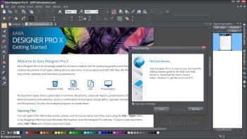 Xara Designer Pro X 16.1.1.56358 + crack (2019) ENG