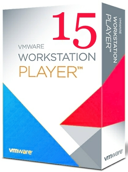 VMware Workstation Player 15.5.6 Build 16341506 Commercial + crack [На английском]