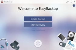 Abelssoft EasyBackup 2019.9.06 Build 121 + crack (2018) ENG