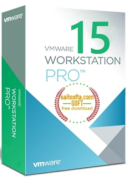 VMware Workstation Pro 15.5.2 Build 15785246 Final + ключ [Русификатор]