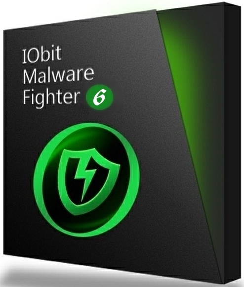 IObit Malware Fighter Pro 6.6.1.5153 Final + ключ [На русском]