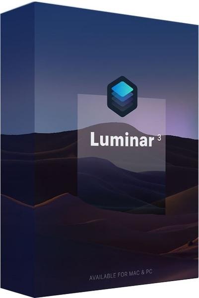 Luminar 3.1.3.3920 + crack [На русском]