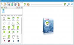 Insofta Cover Commander 5.7.0 + ключ [На русском]